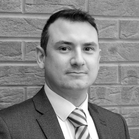 Jon Skinner Promoted to Director of Business Development