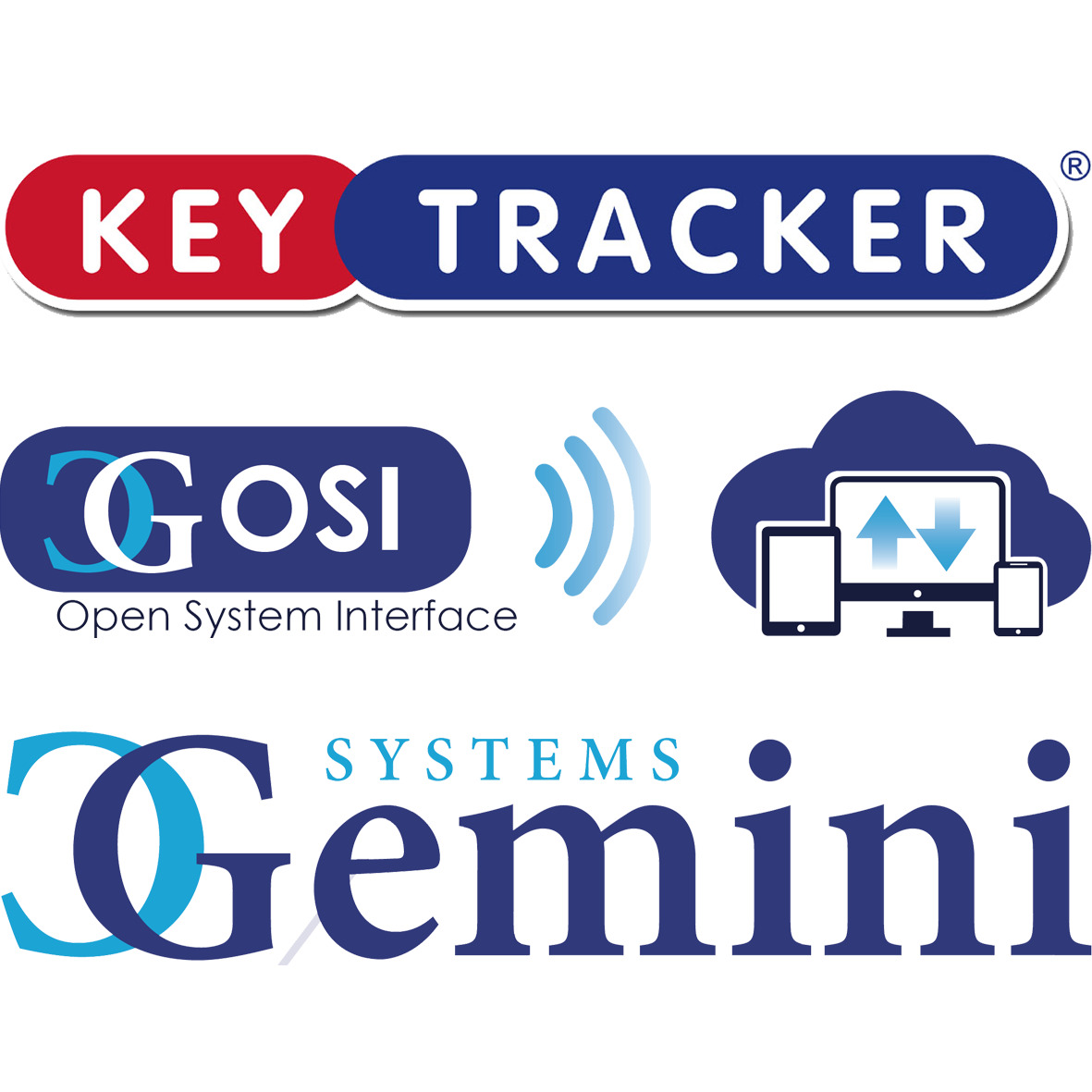 Gemini Systems & KeyTracker offer 2-way integration to their dealers