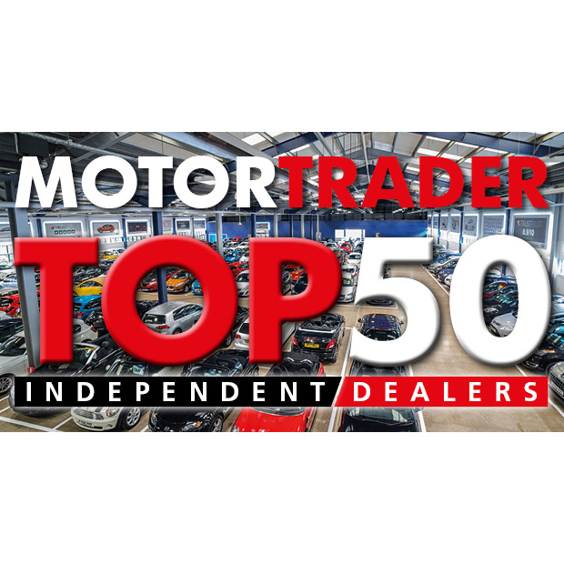Gemini supply over 30% of UK Top 50 Independent Dealers