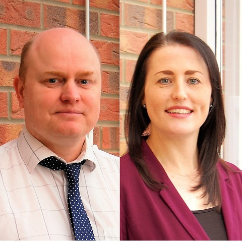 Gemini Systems welcomes new Senior Appointments