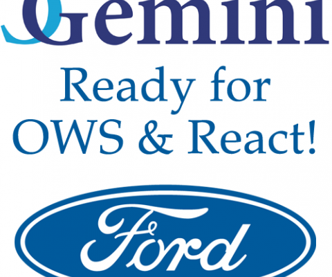 React & OWS ready! We work with more Ford Retail Dealers than any other DSP